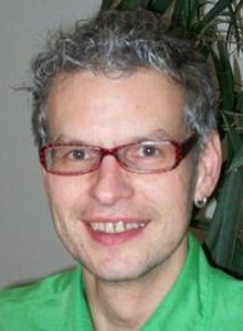 Portrait Ulrich Maar (Deutsche Rentenversicherung Nord Standort Hamburg)