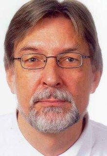 Thomas Thießen, ver.di Fachbereich FB 04 Fachgruppe Rentenversicherung