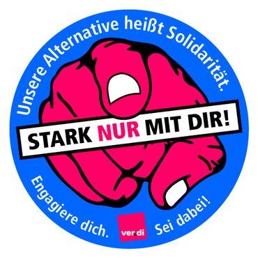 Unsere Alternative heißt Solidarität