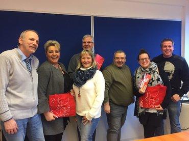 Fachgruppe GKV im Landesbezirk Hamburg Fachbereich Sozialversicherung